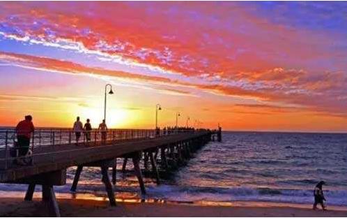 """致留学党—与阿德莱德开启一段南澳""""曼妙时光"""" -异乡好居"""