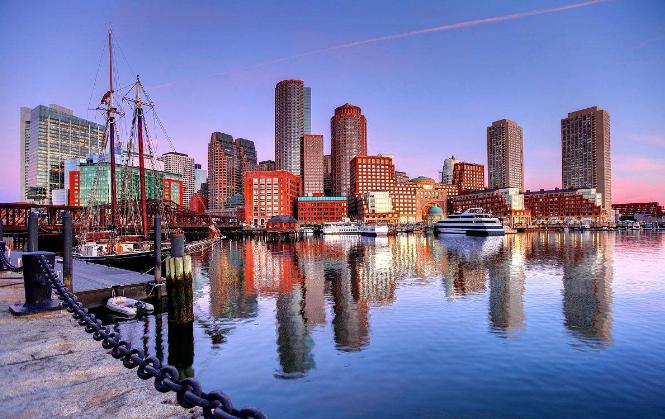 波士顿留学—如何在朋友圈里假装走遍全世界(上) -异乡好居