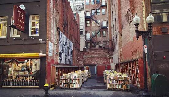 波士顿留学租房—为你分享文艺的小众景点 -异乡好居