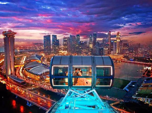 新加坡留学,与你畅聊多元狮城的魅力缩影 -异乡好居