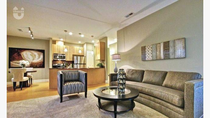 克莱姆森大学附近温馨公寓-美国克莱姆森租房-异乡好居