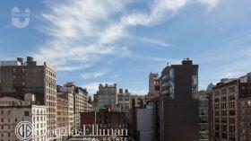 纽约大学附近优雅公寓