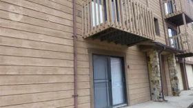普渡大学附近木质风格公寓