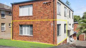 纽卡斯尔文法学校附近清新别致两居室