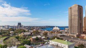 新南威尔士大学附近现代风情一居室公寓