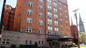 匹兹堡大学附近酒店式公寓