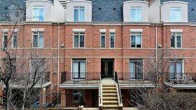 多伦多大学大学附近共管公寓