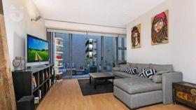 悉尼大学附近清新舒适二居室