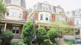 宾夕法尼亚大学附近雅致独栋别墅