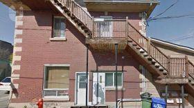 渥太华大学附近公寓