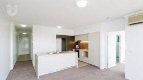 昆士兰科技大学附近清新现代公寓