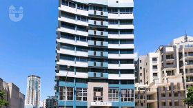 昆士兰科技大学附近两居公寓