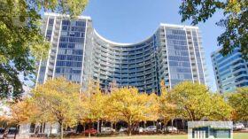 澳洲国立大学附近现代公寓