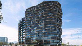 澳洲国立大学附近优雅公寓
