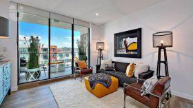 悉尼科技大学附近明亮两居公寓