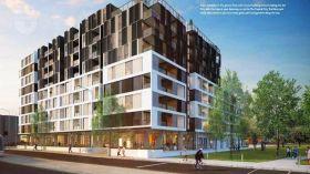 墨尔本大学附近8 Lygon 公寓