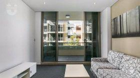 悉尼科技大学附近小清新二居室