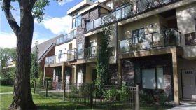 阿尔伯塔大学附近优质联排别墅
