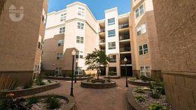 阿尔伯塔大学旁边超近优质公寓