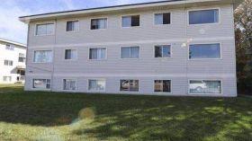 阿尔伯塔大学附近优质公寓