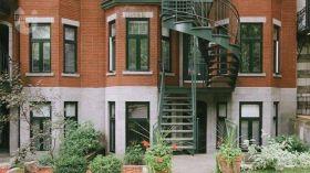 麦吉尔大学附近优质公寓