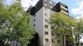 布鲁克大学附近优质两室公寓