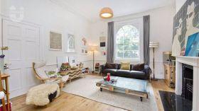 伦敦大学学院附近五居优质公寓