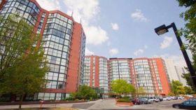 多伦多大学附近优质公寓出租