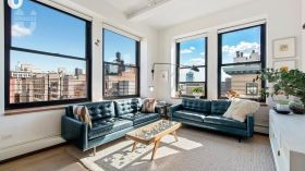 Sunny Condo near New York University
