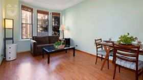 bright and warm apartment near Columbia University