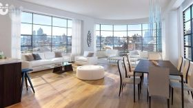 Light luxury Condo near New York University