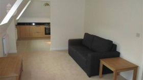 布里斯托西英格兰大学附近两居室公寓