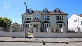 蒙克顿国王学校附近优质五居室独栋别墅