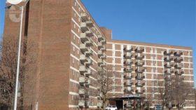 亚岗昆学院附近优质两室公寓