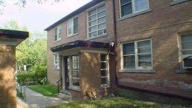 多伦多大学附近优质两室公寓