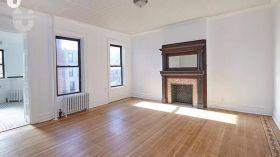 Large apartment near Columbia University