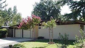 加州大学戴维斯分校附近优质舒适独栋别墅