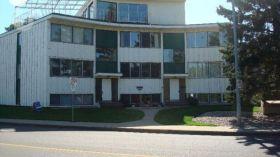 阿尔伯塔大学附近优质一室公寓