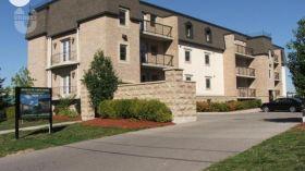 滑铁卢大学附近优质四室公寓