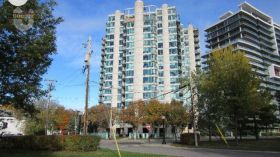 渥太华大学附近奢华两室公寓