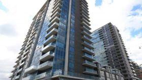多伦多大学附近舒适一室公寓