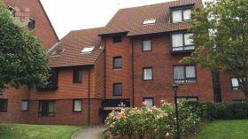 布里斯托西英格兰大学附近一居室公寓