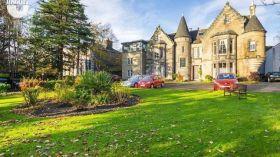 爱丁堡大学附近精美公寓