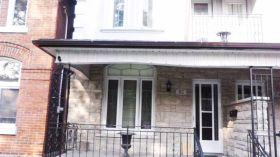 多伦多大学附近优质联排别墅