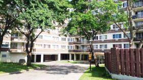 蒙特利尔大学附近优质两室公寓