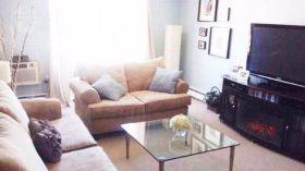西安大略大学附近优质两室公寓