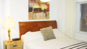 卡尔加里大学附近温馨一室公寓