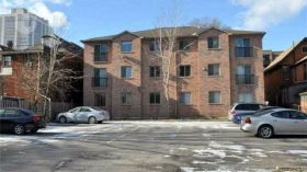 麦克马斯特大学附近舒适一室公寓
