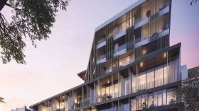 Oasis by Crown Group Project near University of Western Sydney