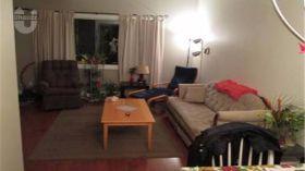 埃德蒙顿 阿尔伯塔大学附近温馨一居室